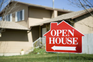 Real Estate Open House this weekend